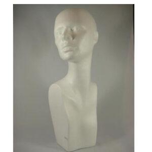 styrofoam head 51 cm