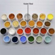 Violet Red pavercolors-vierkant
