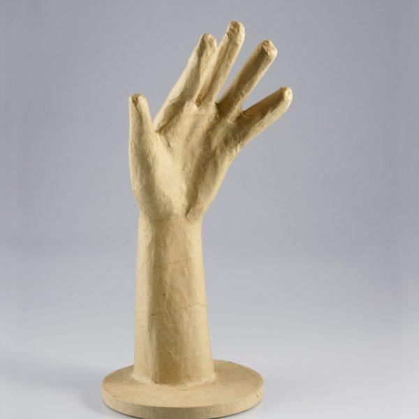paper-mache-hand