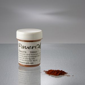 Pavercolor Terracotta