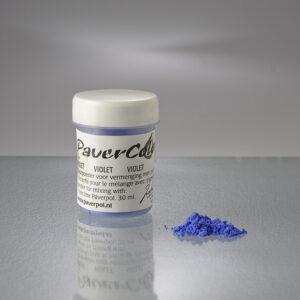 Pavercolor Violet