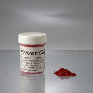 Pavercolor Violet-Red