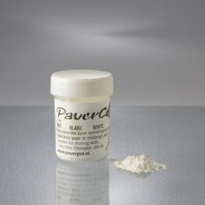 Pavercolor White