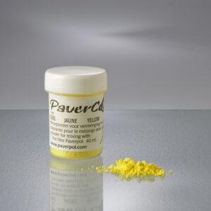 Pavercolor Yellow