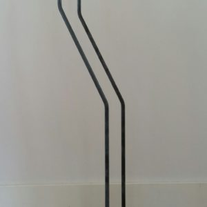 metal stand for heron 73 cm long